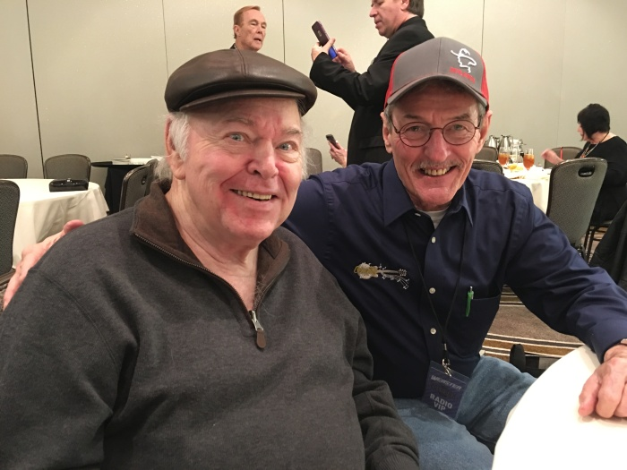 Roy Clark at CRS 2017
